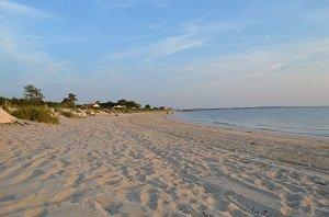 Esperance Beach - Fouras