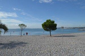 Spiaggia del Porto