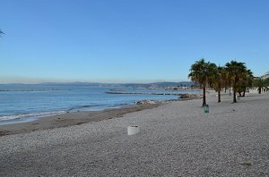 Spiaggia Flots Bleus o Goelands