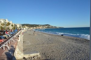 Spiaggia Blue Beach