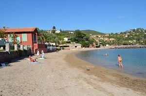 Spiaggia della Figueirette