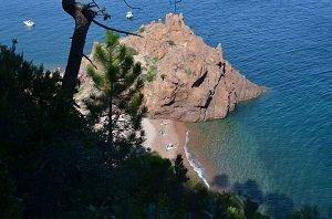 Aiguille Cove - Théoule-sur-Mer