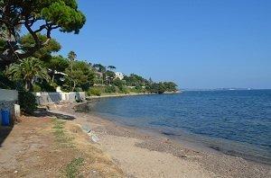 Spiaggia della Source