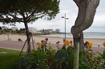 Spiaggia di Pontaillac