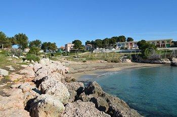 Spiaggia di Carro