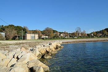 Spiaggia dei Laurons