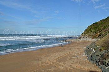 Spiaggia Mayarco