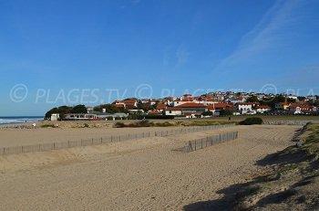 Spiaggia di Uhabia