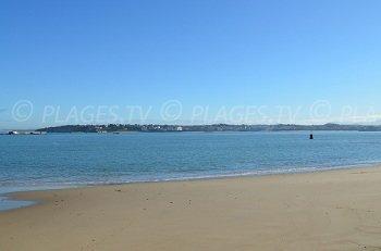 Spiaggia Dériveurs