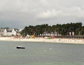 Spiaggia del Trez - Bénodet