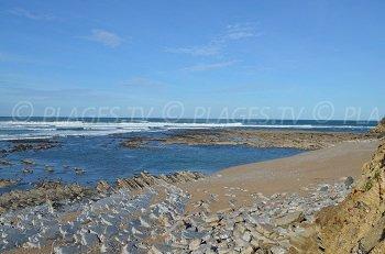 Spiaggia di Cenitz