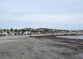 Spiaggia della Frégate
