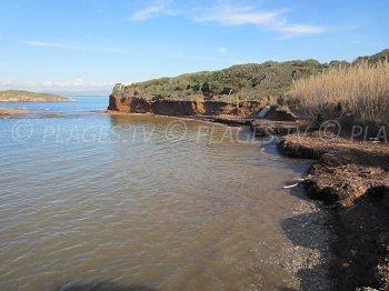 Spiaggia di l'Eigade Giens