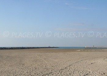 Spiaggia della Corniche