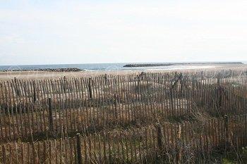 Spiaggia di la Fontaine