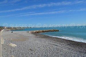 Spiaggia la Serre