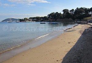 Spiaggia di Balaguier