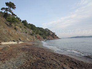 Boeuf Beach - La Seyne-sur-Mer