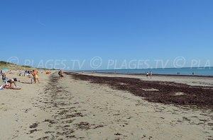 Spiaggia Les Prises