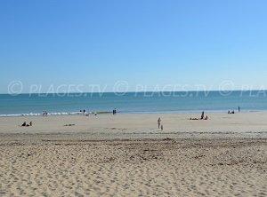 Spiaggia del Peu des Hommes