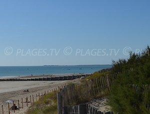 Spiaggia La Pergola