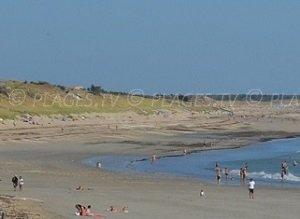 Spiaggia Les Anneries