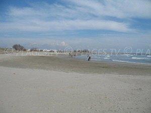 Strand Est - Saintes-Maries-de-la-Mer