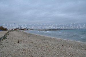 Spiaggia Olga