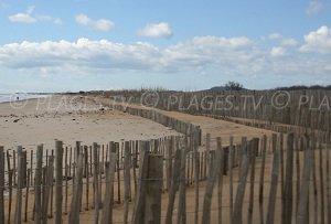 Spiaggia del Castellas