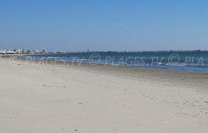 Spiaggia Echirolles
