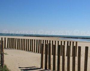 Spiaggia dell'Avranche