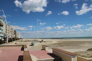 Spiaggia di Sarrail