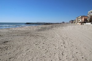 Spiaggia Jockeys