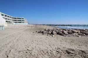 Spiaggia St Roch