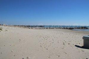 Spiaggia Les Roquilles