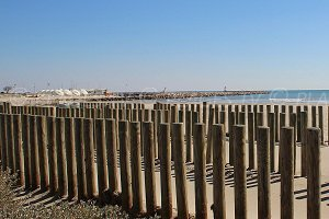 Spiaggia delle Roquilles