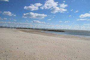 Spiaggia St Pierre