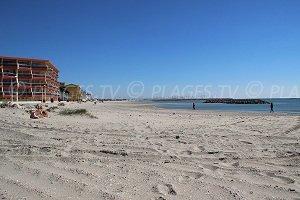 Spiaggia Zenith
