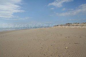 Spiaggia Robinson