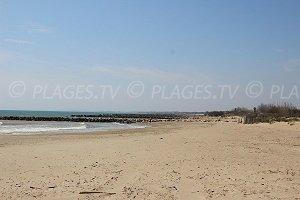 Spiaggia del Clot