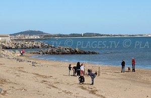Spiaggia del Trou du Ragout