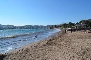 Spiaggia della Baumette