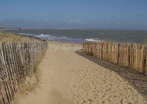 Acacias Beach - La Tranche-sur-Mer
