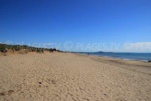 Spiaggia La Redoute