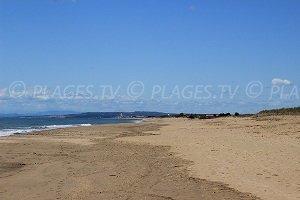 Spiaggia Le Bosquet