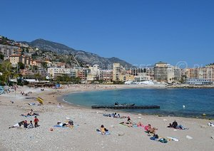 Spiaggia Marquet