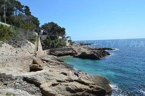 Spiaggia Gramaglia