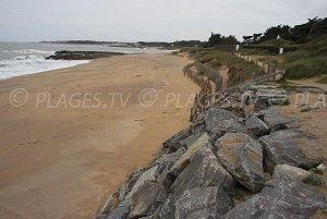Spiaggia Ker Elisabeth