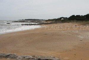 Spiaggia di Port Creux