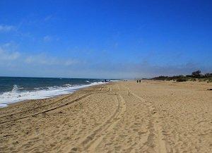 Spiaggia Grande Maire